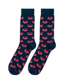 Calcetines Fox Rojo
