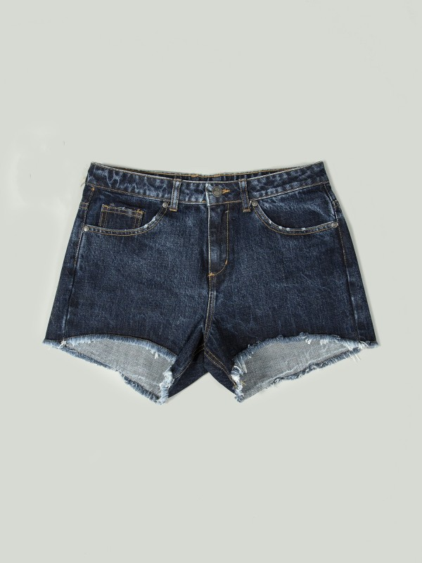 Shorts Sylvie Original Vintage Blue