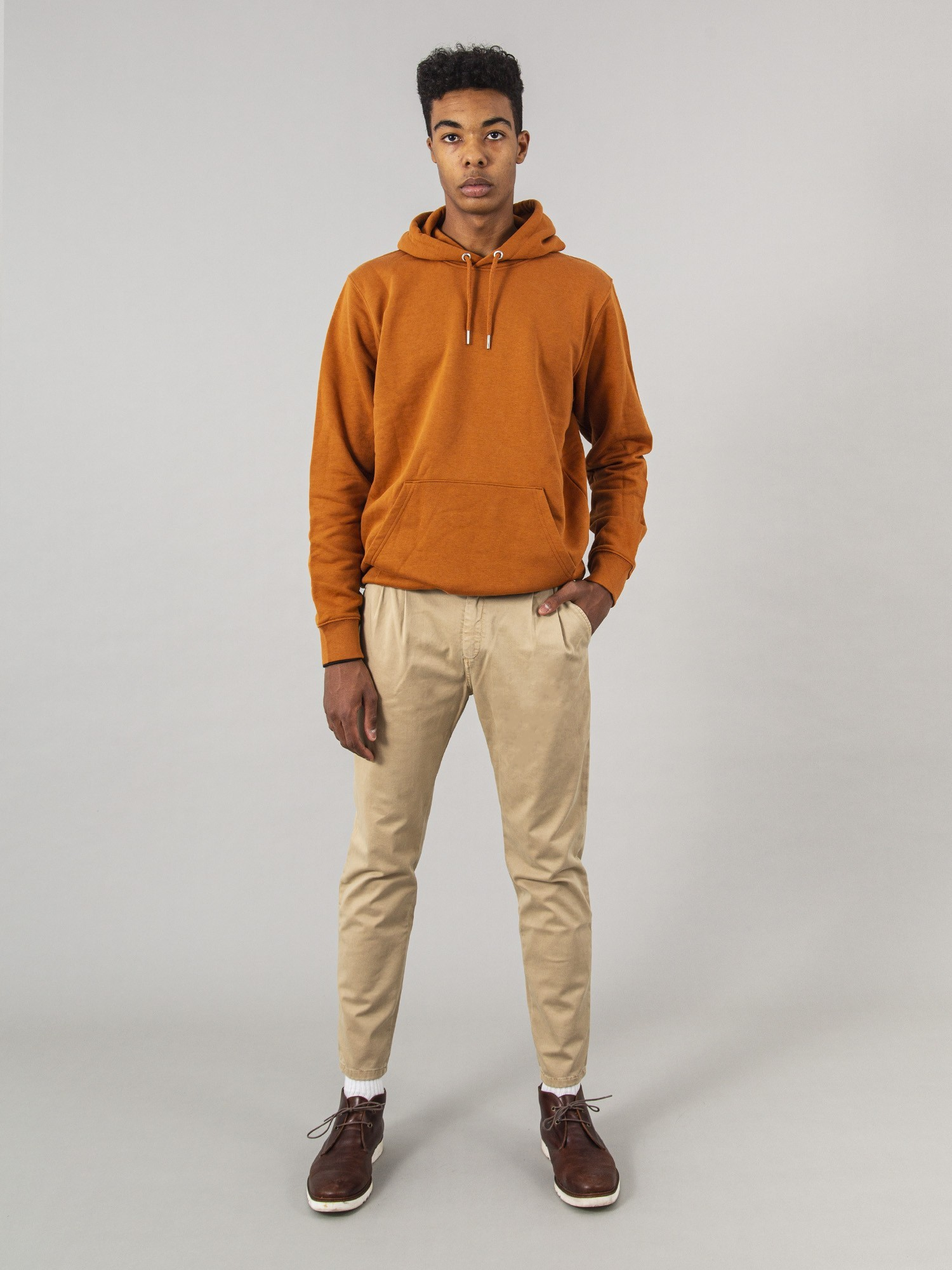 Chinos BOPPER BEIGE Limited Ed.