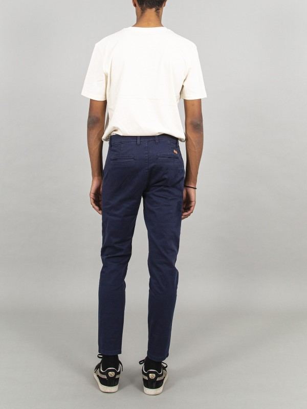 Chinos Bopper Navy Limited Ed.