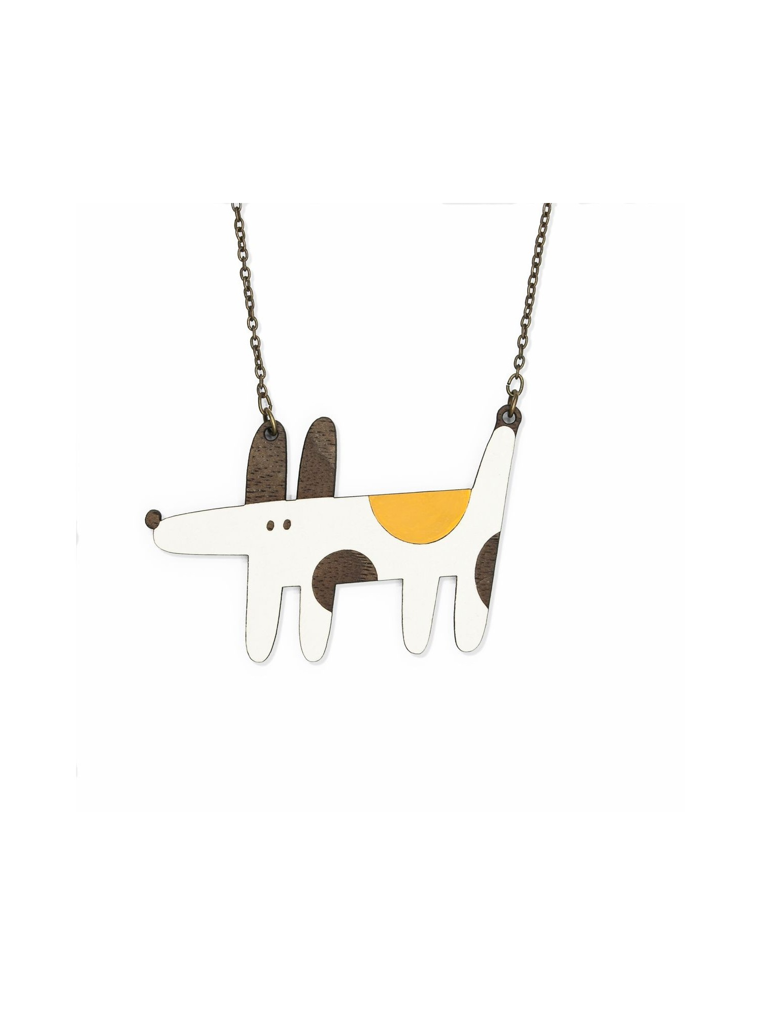 Collar Happy Tails Cheeky Charlie