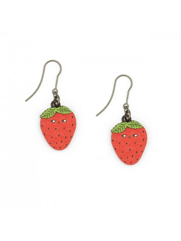 Pendientes gancho Mrs Berry Earrings Hook